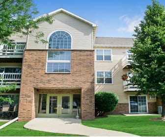 Riverwood Apartments Kenosha, Somers, WI