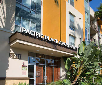 Pacific Place, Inglewood, CA