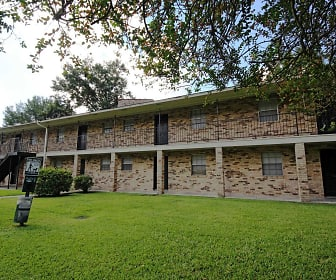 Park Regency Apartments, Broadmoor, Baton Rouge, LA