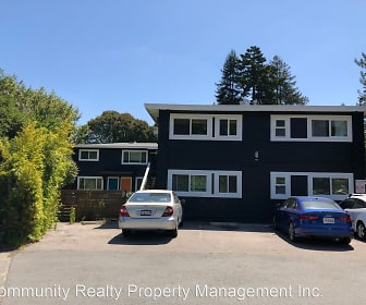 401 Ash St., Mill Valley, CA