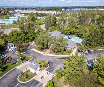 Welcome to The Heights in Madison Heights, MI, The Heights