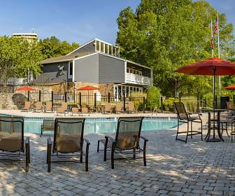 Legacy Hill, Bellevue Middle Preparatory School, Nashville, TN