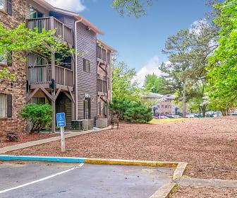 Windwood Apartment Homes, 30168, GA