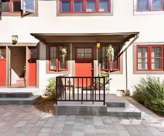 Hawthorne Apartment Homes, Palo Alto, CA