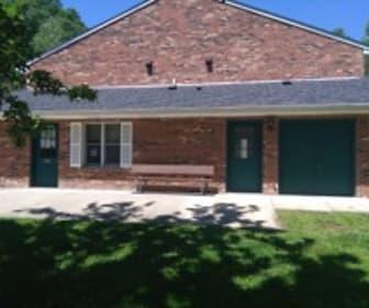 40 Walnut Grove Court, Jeffersonville, KY