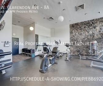 207 W Clarendon Ave - 8A, St. Joseph's Hospital Medical Center, Phoenix, AZ