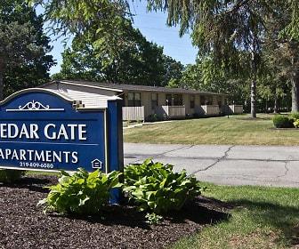 Cedargate Apartments, New Buffalo, MI