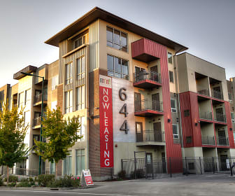 644 City Station Apartments, Salt Lake City, UT