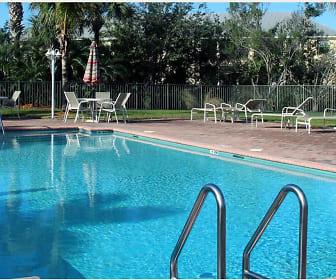 Pool, 1965 Bridgepointe Circle Unit 82