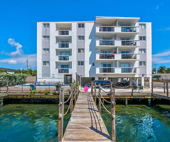 Crespi Apartments, Miami Beach, FL
