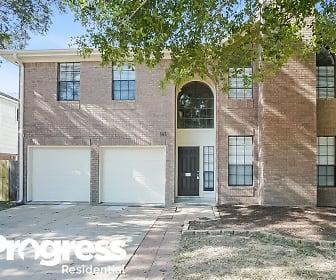 2718 Leroy Street, Southbelt   Ellington, Houston, TX