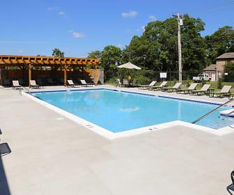 Pool, Four Seasons