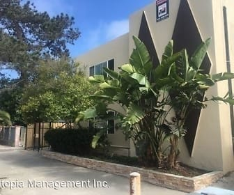 5065 West Point Loma Blvd, Correia Middle School, San Diego, CA