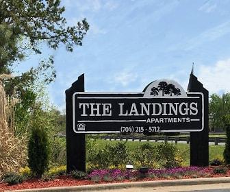 The Landings, Gastonia, NC