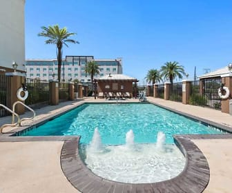 Pool, Extended Stay America - San Antonio - North