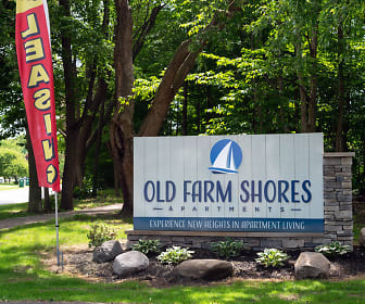 Old Farm Shores, Excel Charter Academy Grand River Prep School, Grand Rapids, MI