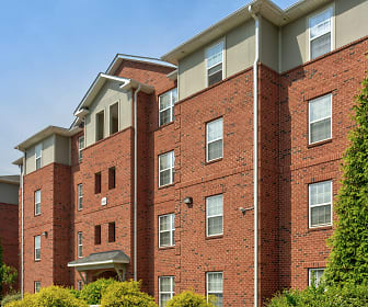 University Landing & Academic Pointe LEASED BY THE BED, Greensboro, NC