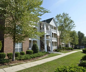 Greenbrier Apartments, Columbia, SC