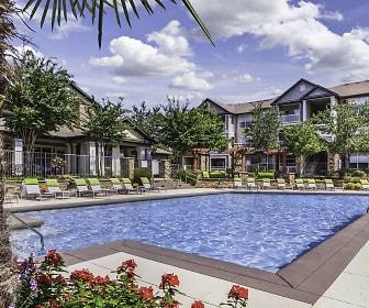 view of swimming pool, Camden Asbury Village