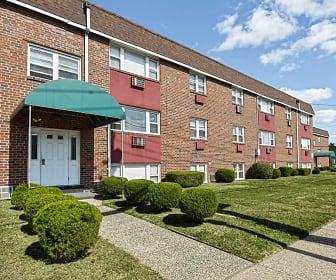 Oak Ridge Apartments, Runnemede, NJ