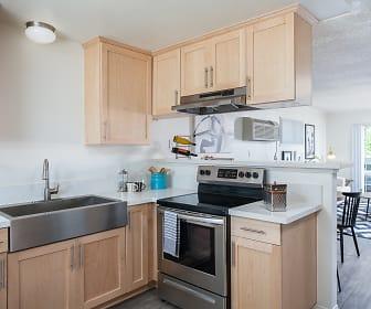 Kitchen, Villa Del Sol