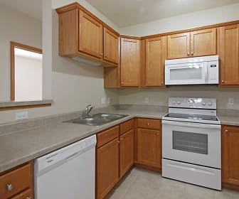 Kitchen, Springhill Ridge