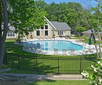 Pool, The Lafayette At Valley Forge