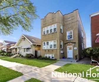 5310 W Barry Ave Unit G, Norwood Park, Chicago, IL