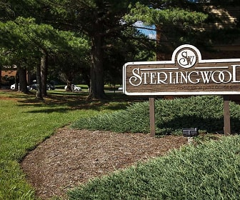 Sterlingwood Apartments, Roanoke, VA