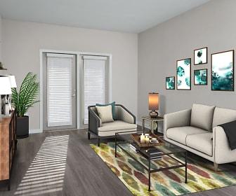 Living Room, Spyglass Seaside