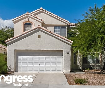 2333 Satellite Beach Dr, Summerlin, Las Vegas, NV