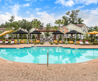The Fountains at Chatham Parkway, Coastal Empire Montessori Charter School, Savannah, GA