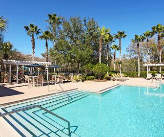 Pool, Westwood Reserve