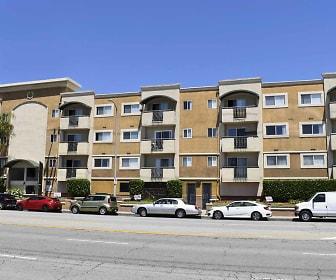 Terraces at Madrona, 91403, CA
