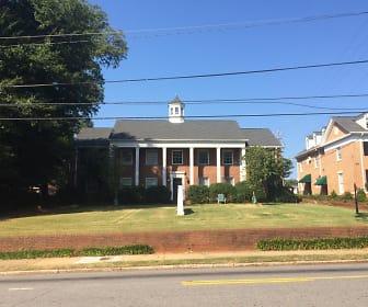 480 South Milledge Avenue Athens, GA 30605, West Side, Athens, GA