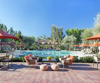 Northwood Park, Woodbury, Irvine, CA