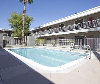 Rise Melrose, Melrose Woodlea, Phoenix, AZ