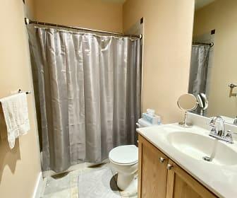 Bathroom, 4830 Cedar Springs # 24