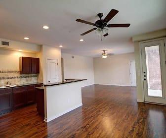 Kitchen, Falcon Point Condos