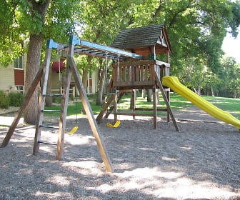Playground, Johnson Parkway Apartments