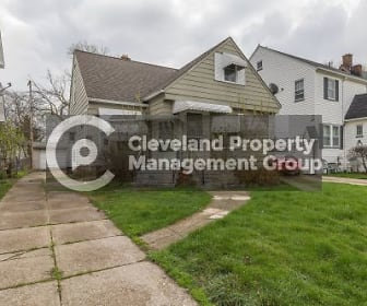 4921 E 108th St, Garfield Heights Middle School, Garfield Heights, OH