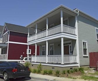 Magnolia Downs, Charleston, SC