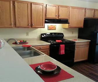 Hawk Ridge Apartments, Clemmons, NC
