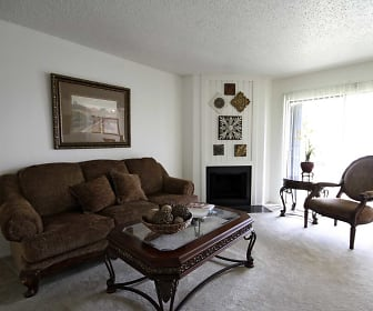 Oak Hollow Apartments, Lakeport, TX