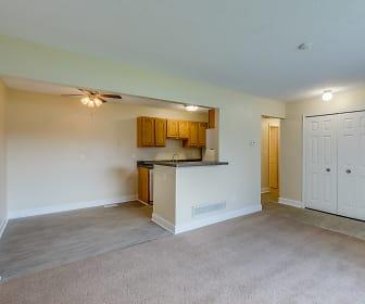 Living Room, Fordham Green
