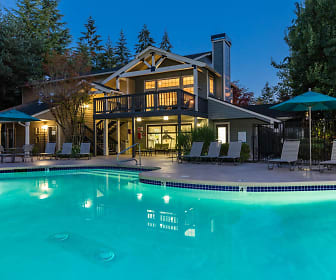 Pool, Madison Sammamish