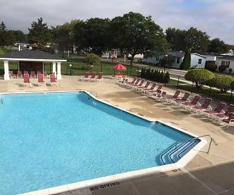 Pool, Camelot Villa