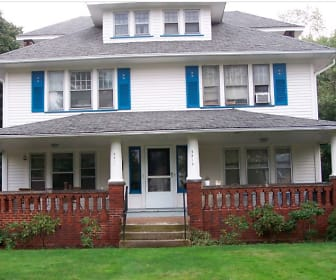 2411 Woodmere Dr., Select Specialty Hospital Cleveland Fairhill, Cleveland, OH