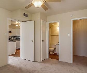 Bedroom, Savoy Manor