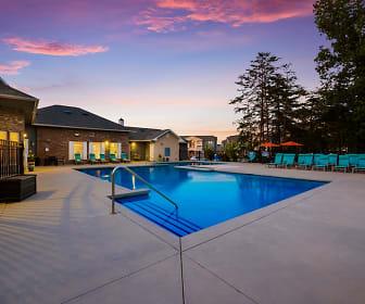 Pool, Ardmore Kings Grant